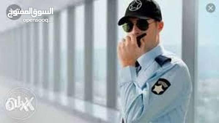مطلوب فورا امن ادارى لفنادق خمس نجوم ف شرم الشيخ من 21 حتى 31 سنه