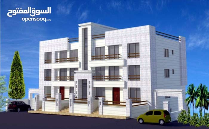 أخر شقة  للبيع 225م  + تراس - دابوق -شركة الفرسان