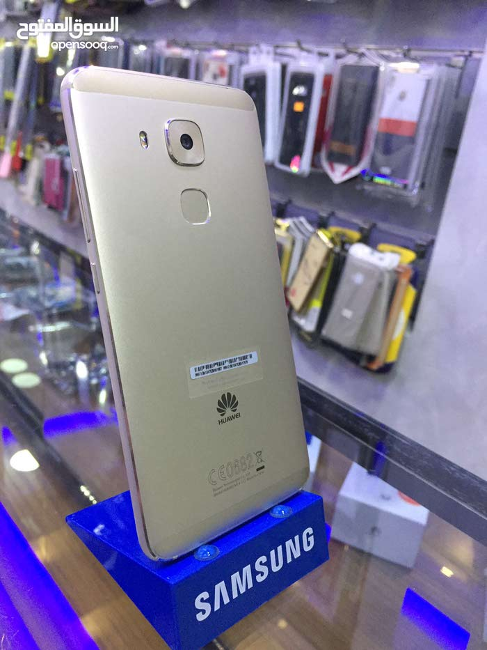 Huawei  device in Amman