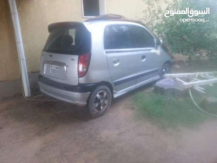 Hyundai Other car for sale 2019 in Tripoli city