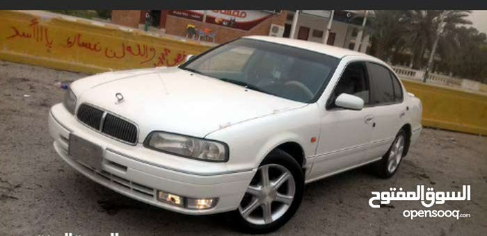 Used condition Samsung SM 5 2003 with 10,000 - 19,999 km mileage