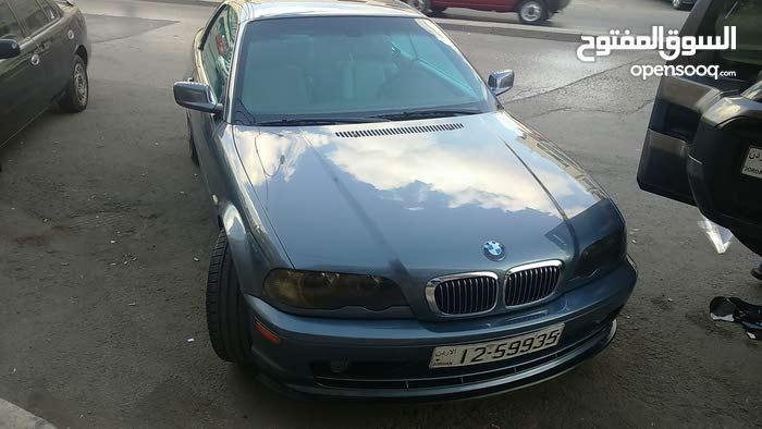 BMW 330 2001 - Automatic