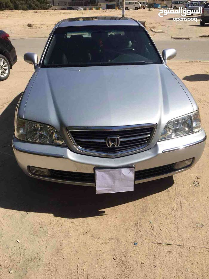 1 - 9,999 km Honda Legend 2004 for sale