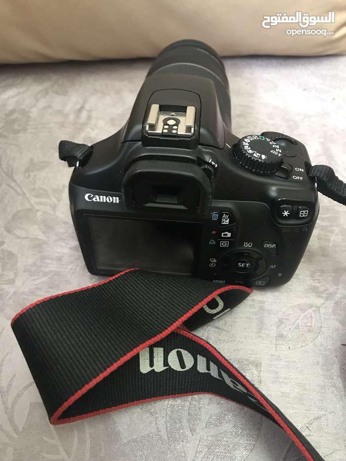 كاميره كانون 1100dللبيع
