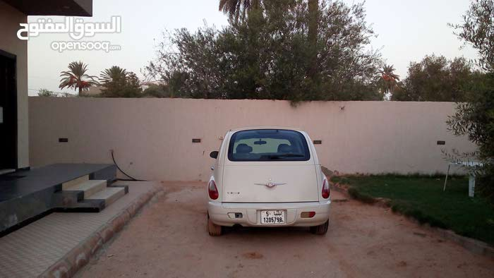 Available for sale! 0 km mileage Chrysler PT Cruiser 2007
