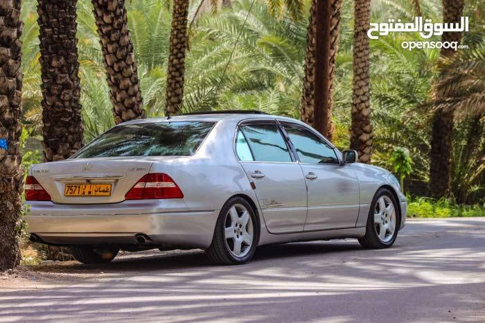 0 km mileage Lexus IS for sale