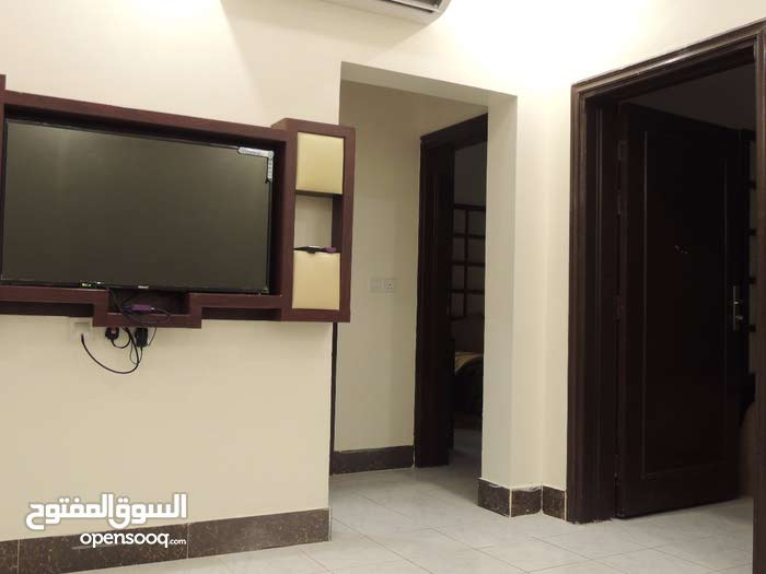 Abu Musa Al Ashari apartment for rent with 1 rooms