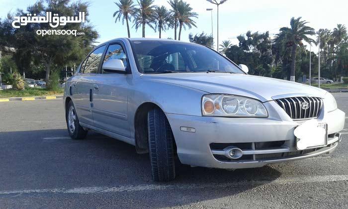 2005 Used Hyundai Avante for sale