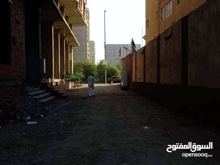 apartment Second Floor in Giza for sale - Faisal