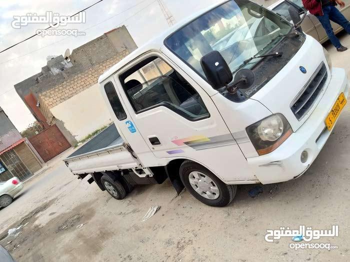 Available for sale! 0 km mileage Kia Bongo 2003