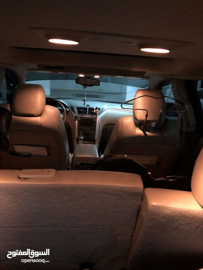 2012 Chevrolet Traverse for sale