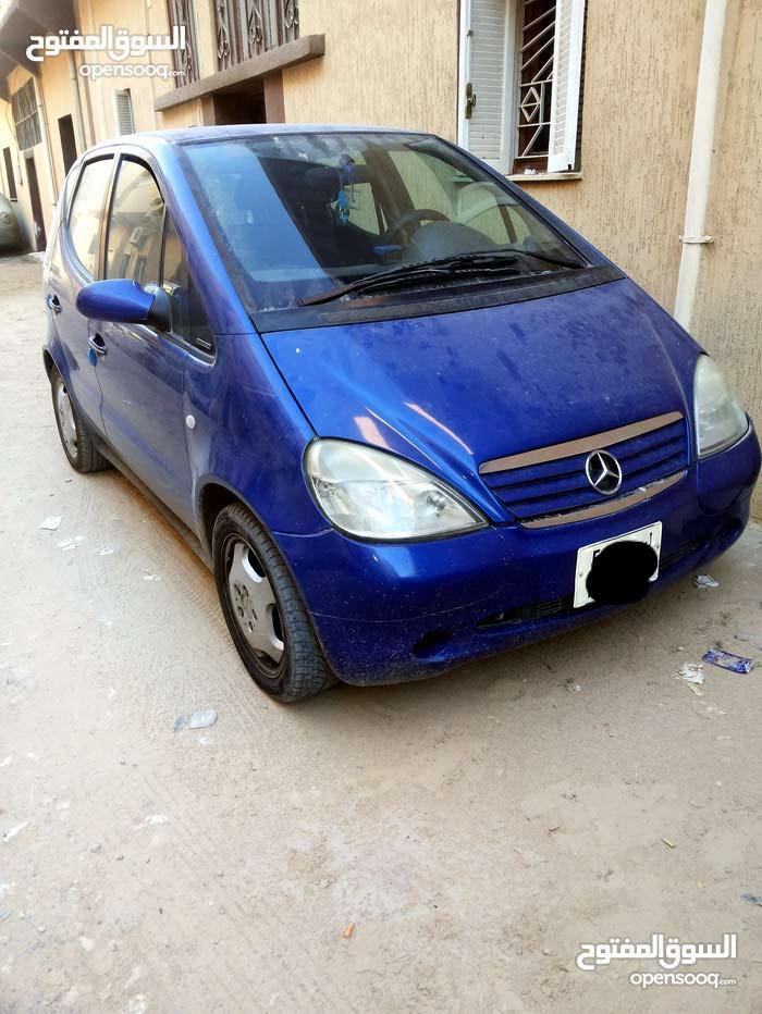 2003 Mercedes Benz Other for sale in Tripoli