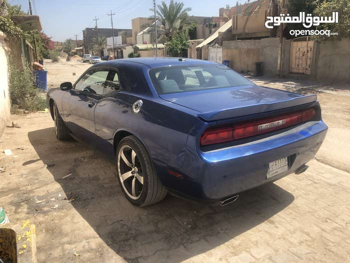 Challenger 2012 for Sale