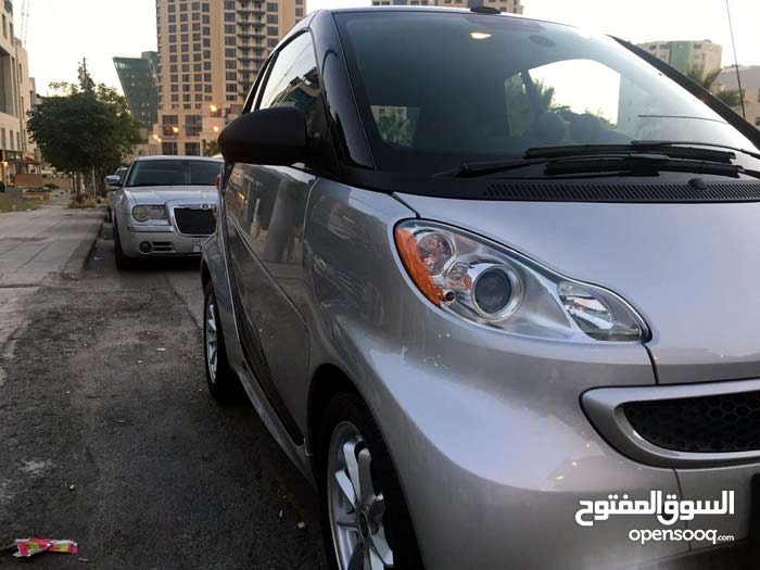 Automatic Mercedes Benz Smart for sale