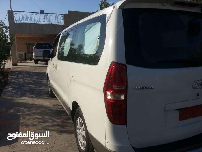 Hyundai H-1 Starex 2012 For Sale