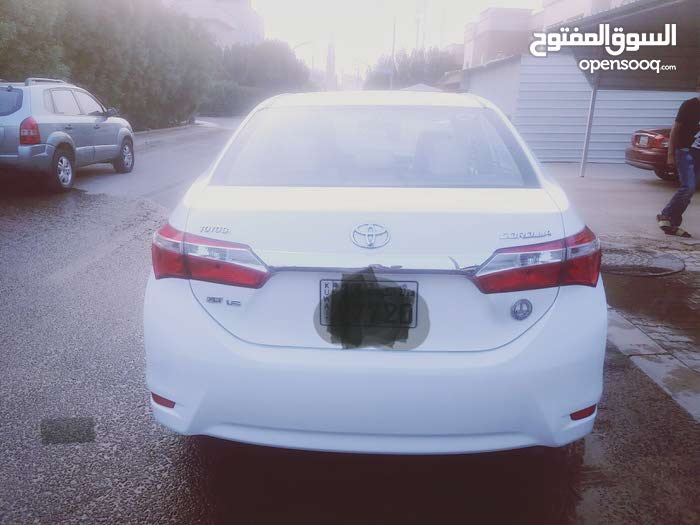 0 km Toyota Corolla 2015 for sale
