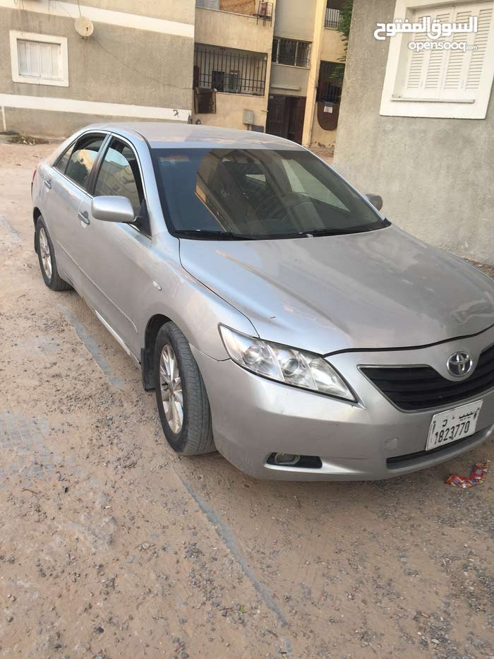 Available for sale! +200,000 km mileage Toyota Camry 2009