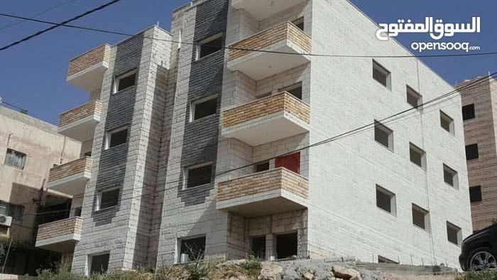 Best price 135 sqm apartment for sale in AmmanAl Hashmi Al Shamali