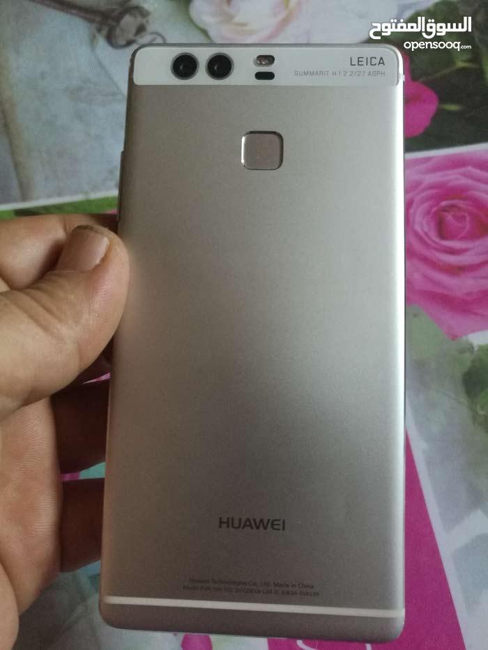 HUAWEI P9 3GB/32GB IMPORTE