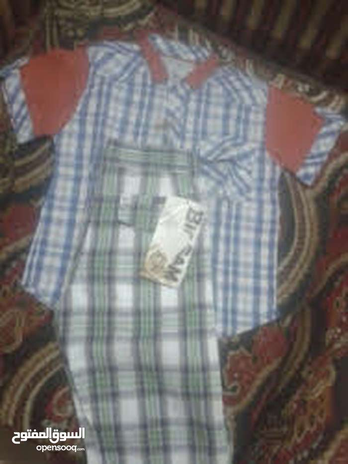 ملابس اطفال اولاد وبنات