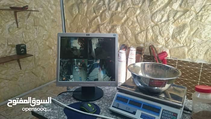 قهوه غلي و طحن  و دكان اربد  فوق المجمع الشمالي