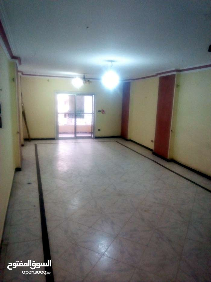 Fifth Floor apartment for sale - Haram