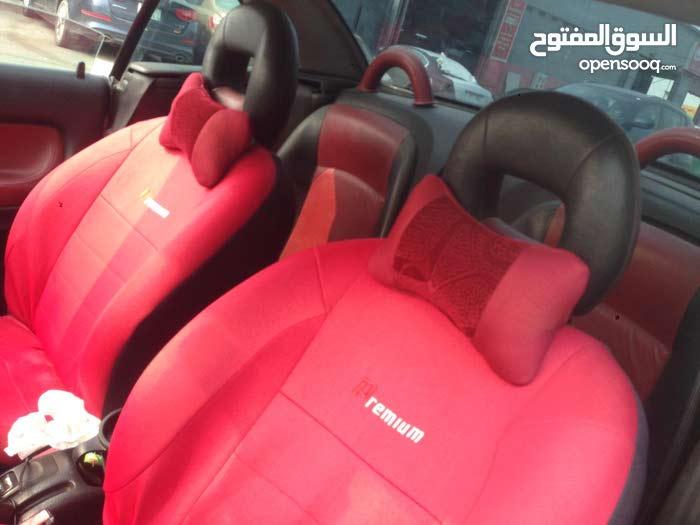150,000 - 159,999 km Peugeot 206 2003 for sale