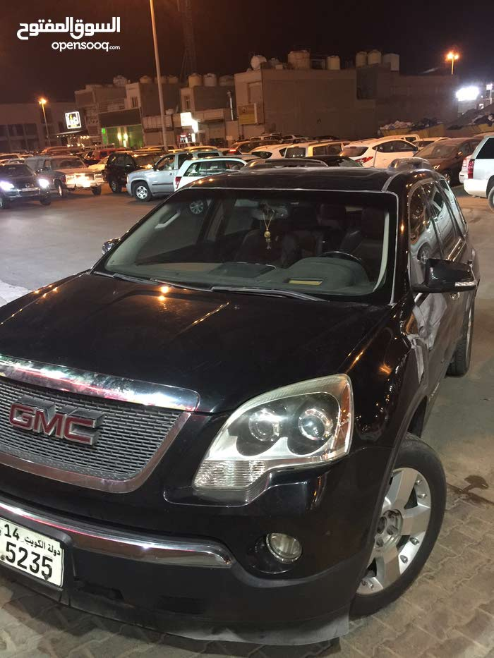 GMC Jimmy 2008 For Sale