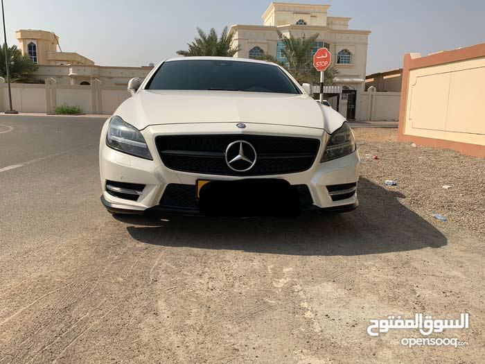 2012 Used CLS 350 with Automatic transmission is available for sale