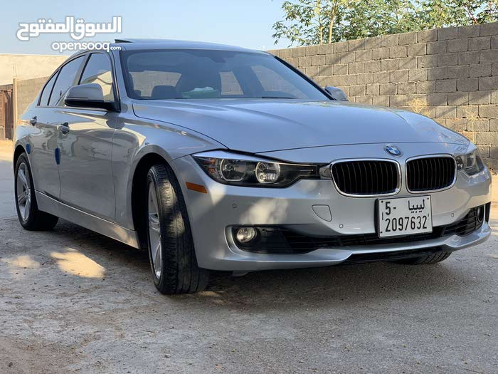 BMW 328 car is available for sale, the car is in Used