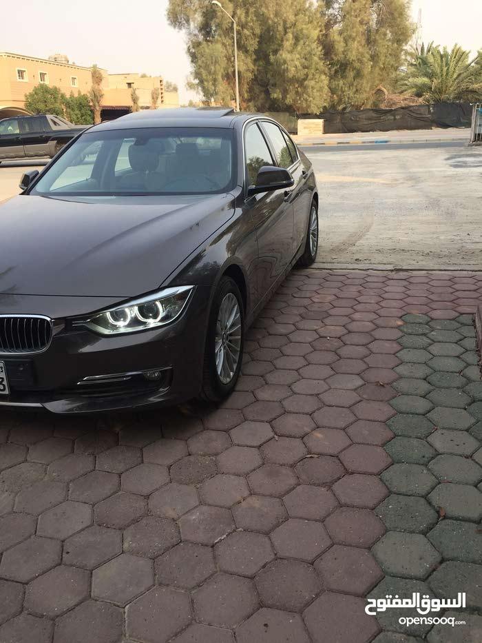 80,000 - 89,999 km mileage BMW 320 for sale