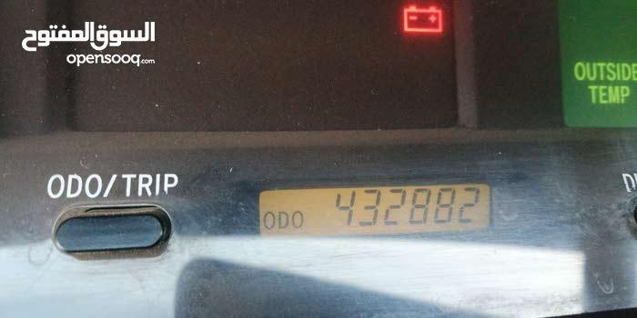 10,000 - 19,999 km Toyota Avalon 2001 for sale