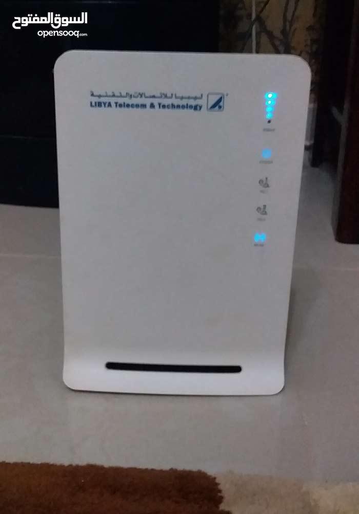 جهاز واي ماكس البرج + جهاز  ماي فاي صابونة