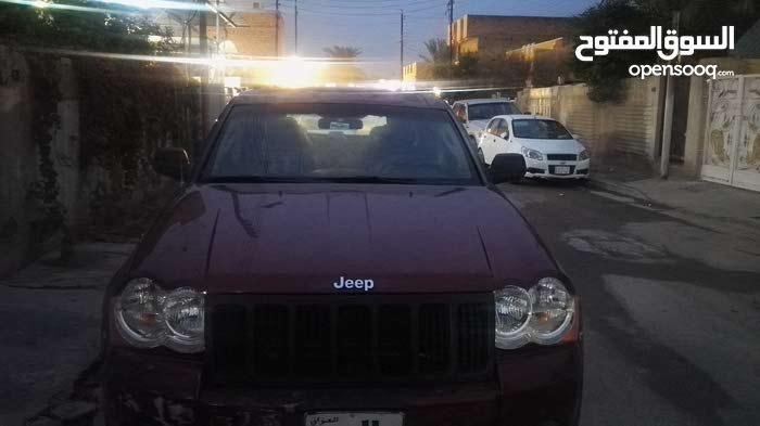 0 km Jeep Grand Cherokee 2008 for sale