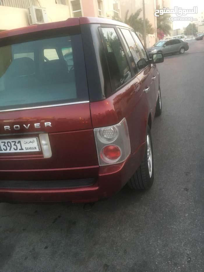 Used 2004 Range Rover