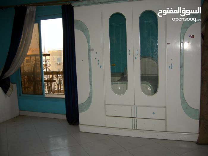 apartment for sale First Floor directly in Shorouk City