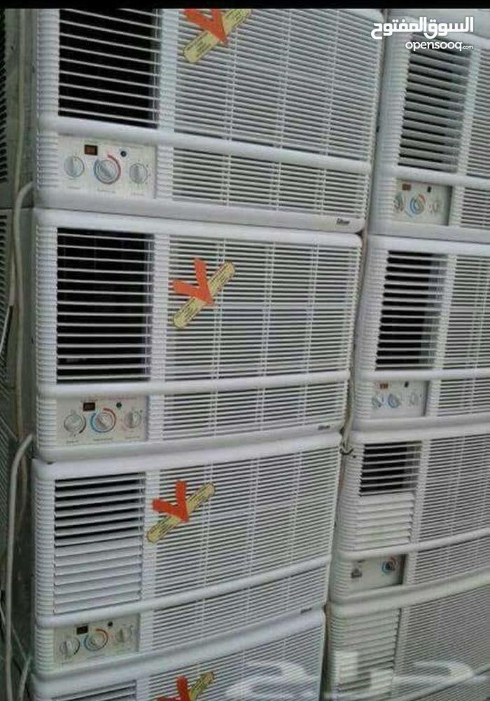 يوجدلدينا جميع الاجهزه الكهربايه المستعمل شبه جديده 0534325885