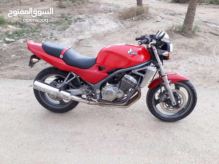 For sale Used Kawasaki motorbike