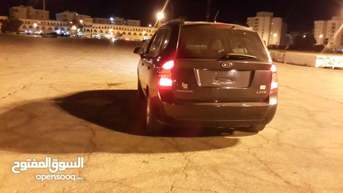 2008 Used Kia Carens for sale