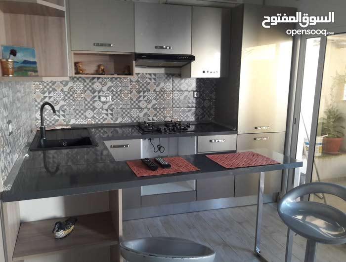 شقة مفروشة في قلب المنطقة السياحية سيدي بوسعيد