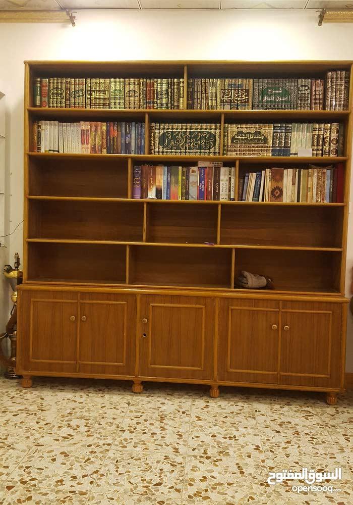 مكتبة صاج