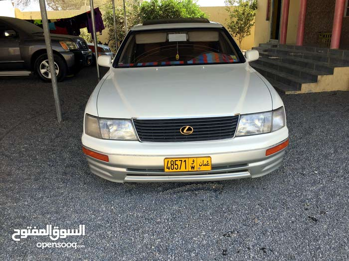 1995 Used LS with Automatic transmission is available for sale
