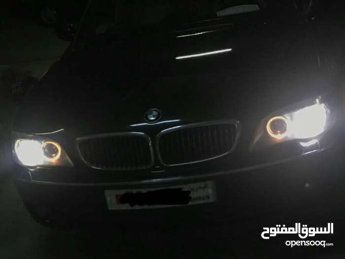Used BMW 2008