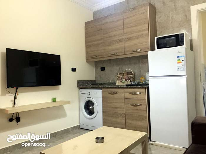 40 sqm  apartment for rent in Amman