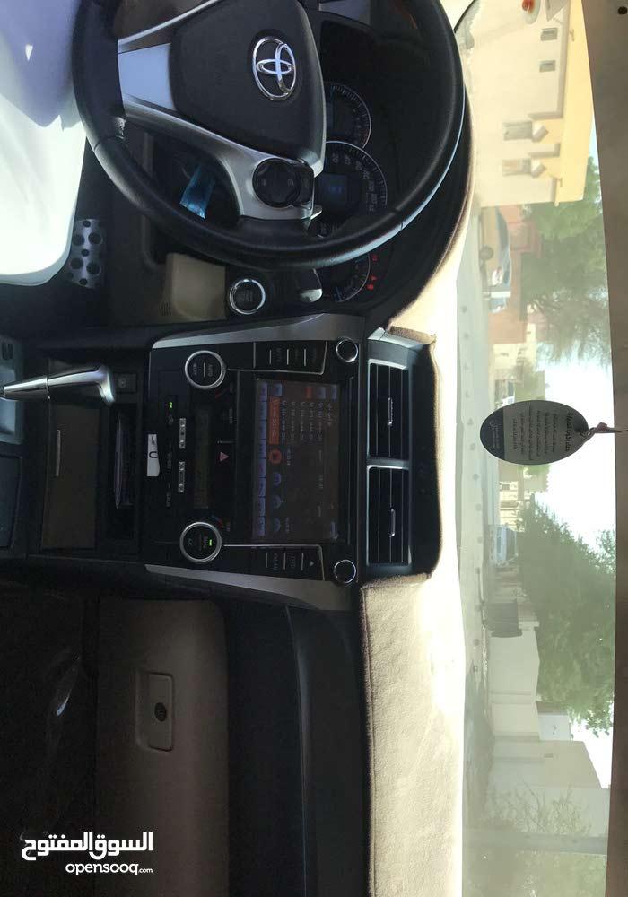 km Toyota Aurion 2015 for sale