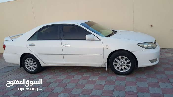 Used 2006 Toyota Camry for sale at best price