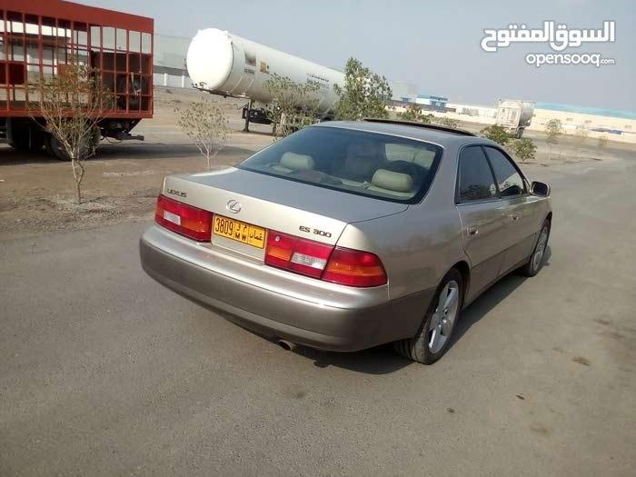 لكزس ES300 1999 للبيع