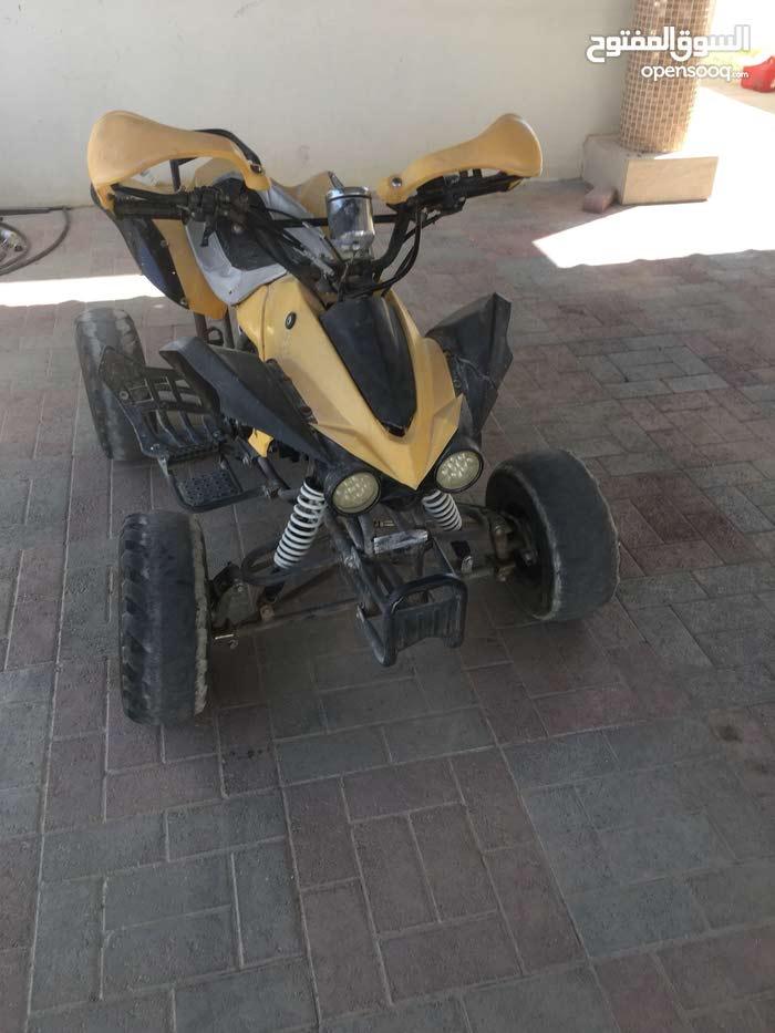 دراجة للبيع او تبادل بماسناسبه
