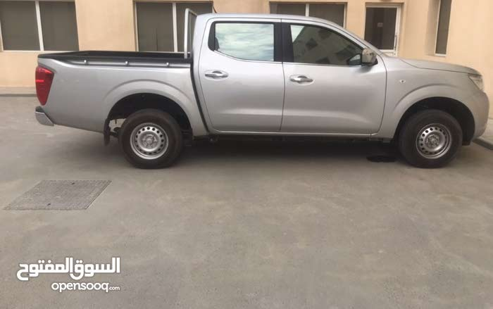For a Day rental period, reserve a Nissan Pickup 2017