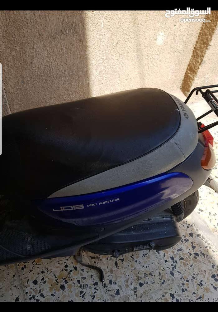 Used Yamaha motorbike available in Karbala